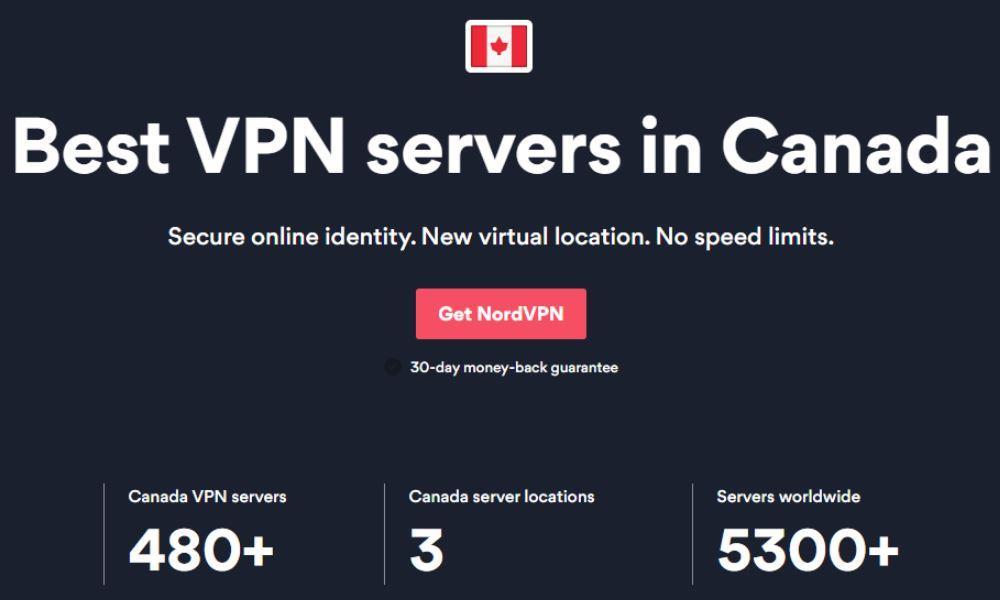 nord server details