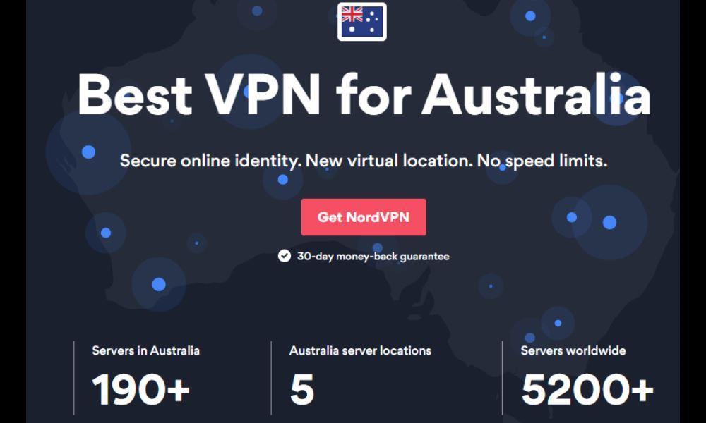 nordvpn server details