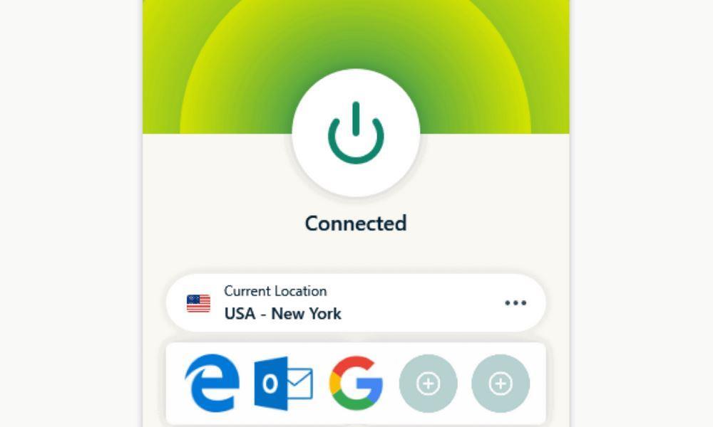 vpn connection 3