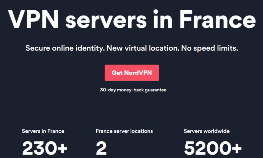 Nord - france servers