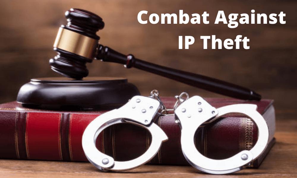 combat against ip theft